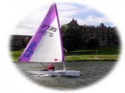 Low Port Centre Sailing