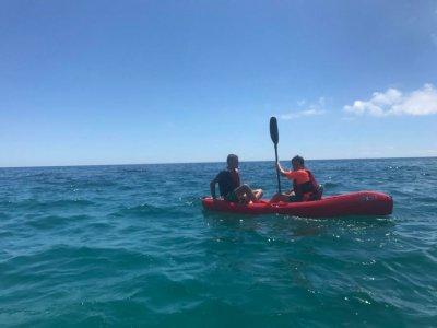 UTE Espaimar Kayaks