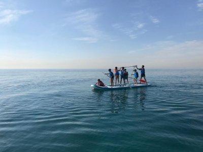UTE Espaimar Paddle Surf