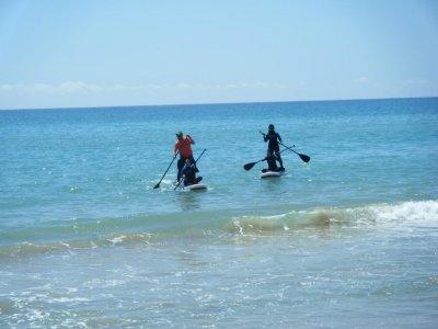 Mar Aventura Paddle Surf