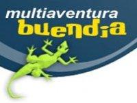 Multiaventura Buendía Madrid Team Building