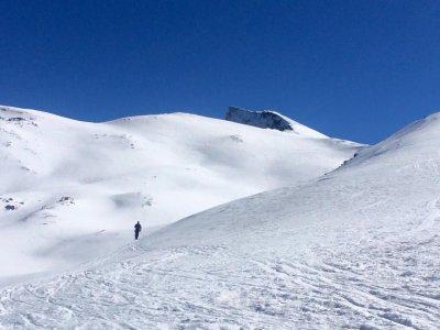 Desafíos sin Límites Esquí