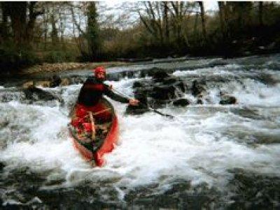 Breakout Adventure Kayaking