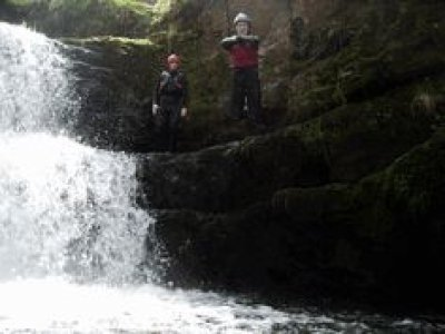 Breakout Adventure Canyoning