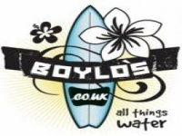 Boylo´s Watersports Stand Up Paddle Boarding