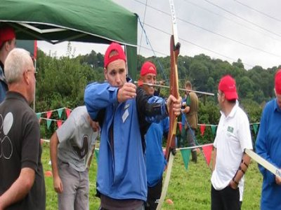 Max Events Archery