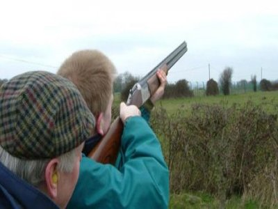 Max Events Clay Pigeon Shooting