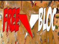 FreeBloc Escalada