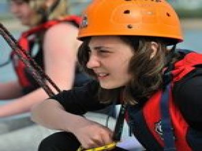 Chasewater Outdoor Education Centre