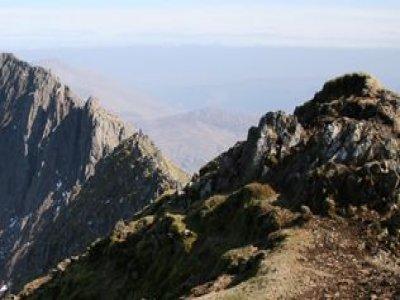 Snowdon Sherpa