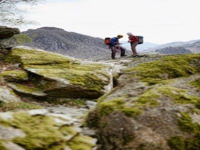Mountain Momentum Hiking