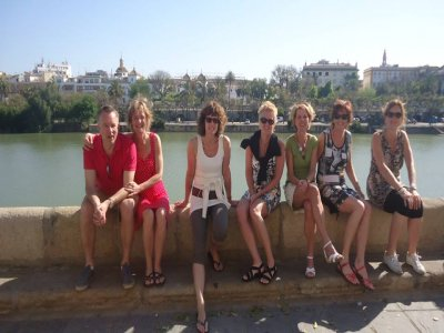 Andalucia Tours and Dreams