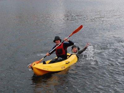 Oxwich Watersports Kayaking