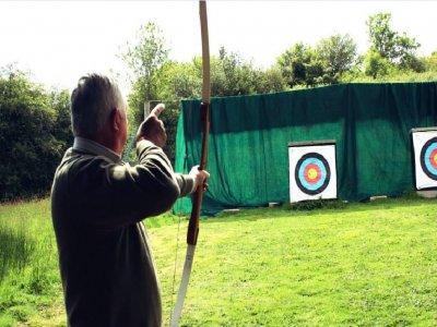 The Jungle NI Archery