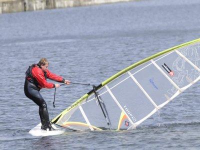 Oxwich Watersports Windsurfing