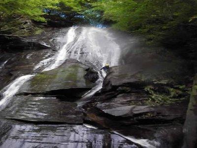 Splash White Water Rafting Canyoning