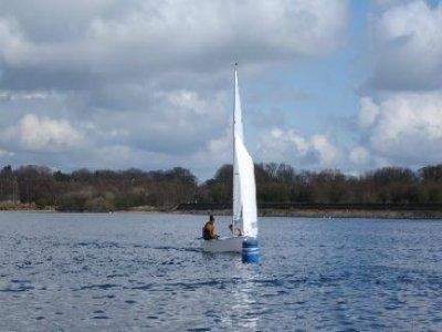 The Chase Sailing Club Sailing