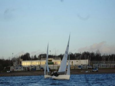 The Chase Sailing Club