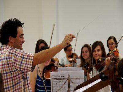 DaCapo Escuela de Cuerdas