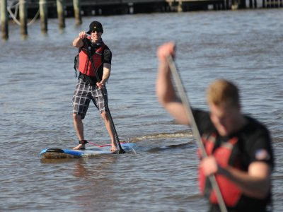 Jovial Adventure Fraga Paddle Surf