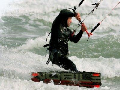 The Watersports Academy Kitesurfing