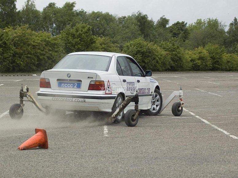 Learning car control