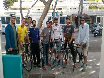 Happy Bike Palma