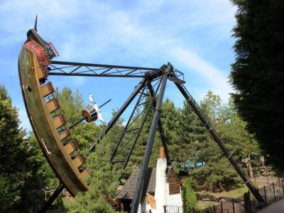 Chessington World of Adventure