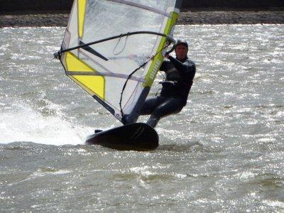West Pennine Windsurfing Club