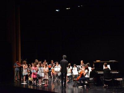 Escuela de Música Amati