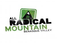 All Radical Mountain Snowboard
