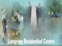 Longrigg Residential Centre Canyoning