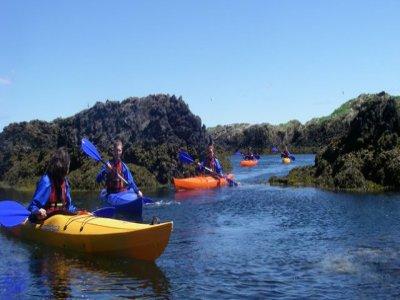 B-Active Kayaking