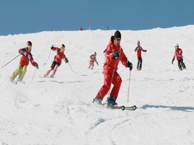 Bigfootski Esquí