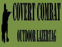 Covert Combat Outdoor Lazertag