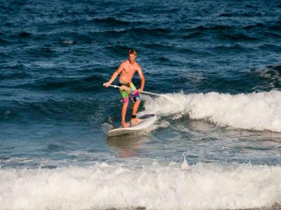Cornwall Watersports Stand Up Paddle Boarding