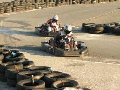 Mad Ferret Karting
