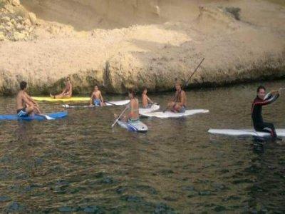 Alaia Surf Paddle Surf