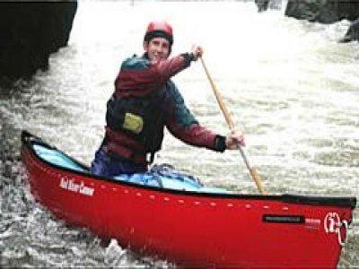 Fforest Kayaking