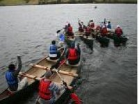 A great canoe game!
