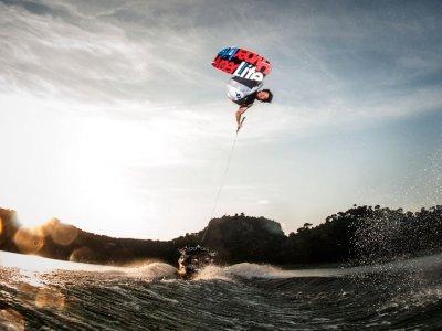 Jaime Torres Wakeboard