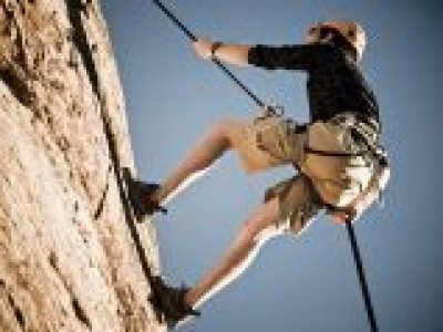 East Coast Adventure Abseiling