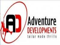 Adventure Developments Abseiling