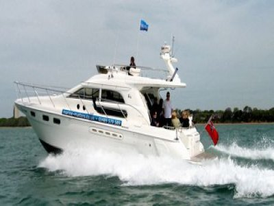 Marine Matters UK LTD Yacht Charters