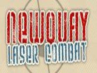 Newquay Laser Combat