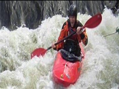 CMC Pensarn Harbour Kayaking