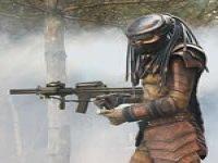 Face the Predator at BPF