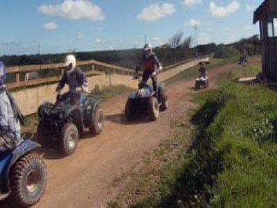JB Adventures Quads