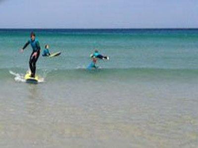 JB Adventures Surfing