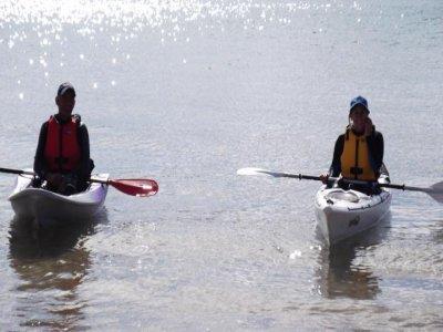 Active Island Sports Kayaking